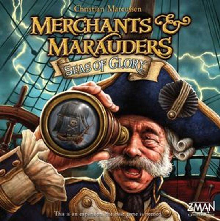 Merchants & Marauders: Seas of Glory