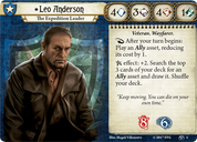 Arkham Horror: The Card Game - The Forgotten Age: Expansion card