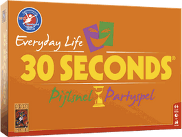 30 Seconds: Everyday Life