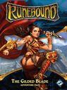 Runebound (Third Edition): The Gilded Blade - Adventure Pack
