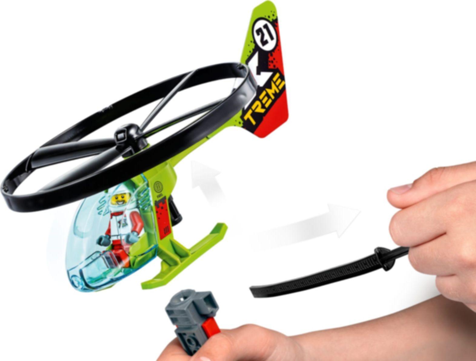 Air Race gameplay