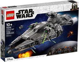 LEGO® Star Wars Imperial Light Cruiser™