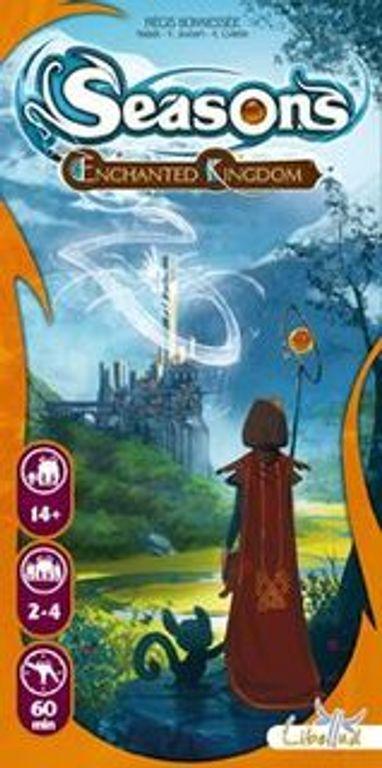 Seasons%3A+Enchanted+Kingdom