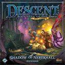 Descent: Die Reise ins Dunkel (Zweite Edition) - Schatten von Nerekhall