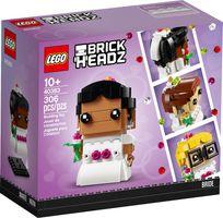LEGO® BrickHeadz™ Wedding Bride
