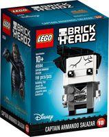 LEGO® BrickHeadz™ Captain Armando Salazar