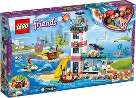 LEGO® Friends Lighthouse Rescue Center