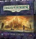 Arkham Horror: El Juego de Cartas - El Camino a Carcosa