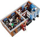Detective's Office interior