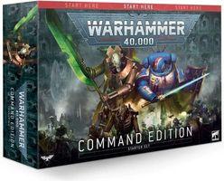 Warhammer 40,000 Command Edition Starter Box