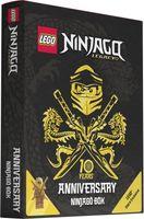 LEGO® Ninjago Anniversary Box