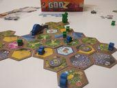 GodZ gameplay