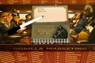 Gorilla Marketing components
