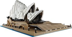 Sydney Opera House™ components