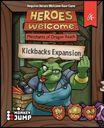 Heroes Welcome: Kickbacks Expansion