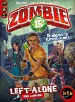 Zombie 15': Left Alone