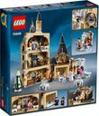 LEGO® Harry Potter Hogwarts™ Clock Tower back of the box