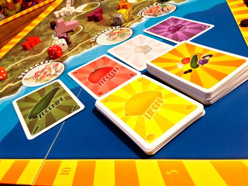 Cinque Terre cards