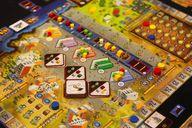 Rhodes gameplay