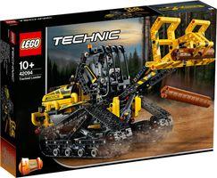LEGO® Technic Tracked Loader
