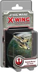Star+Wars%3A+X-Wing+le+jeu+de+figurines+-+Canonni%C3%A8re+Auzituck