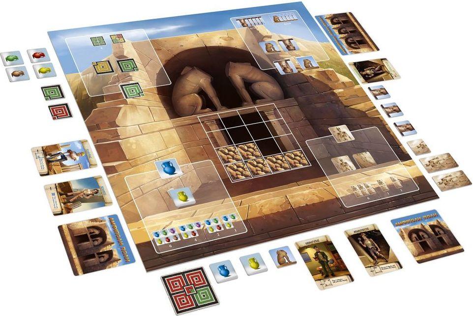 Amphipolis components