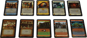 Dominion: Dark Ages cards