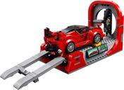 Ferrari FXX K & Development Center components