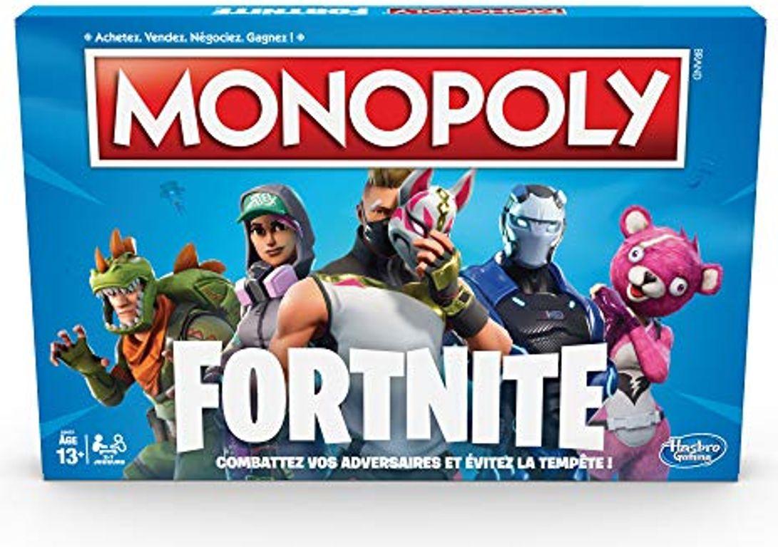 Monopoly%3A+Fortnite