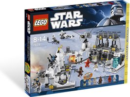 LEGO® Star Wars Hoth Echo Base
