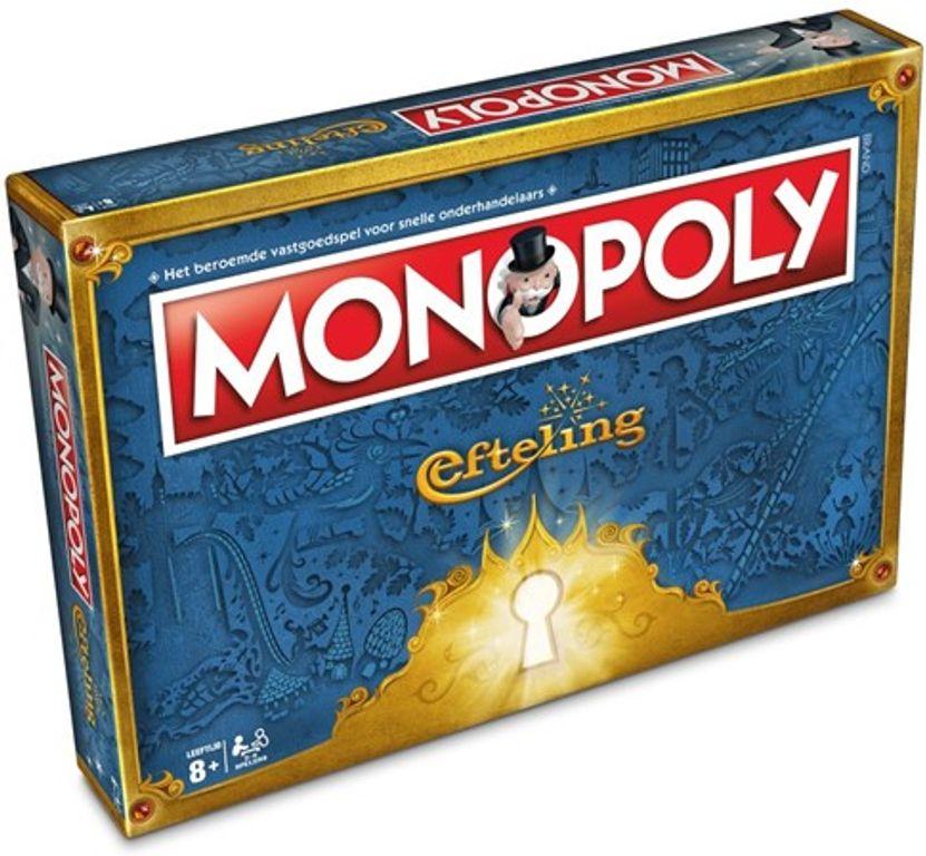 Monopoly+Efteling
