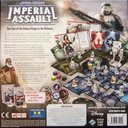 Star Wars: Imperial Assault back of the box