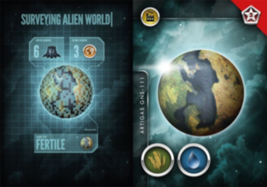 Eminent Domain cards