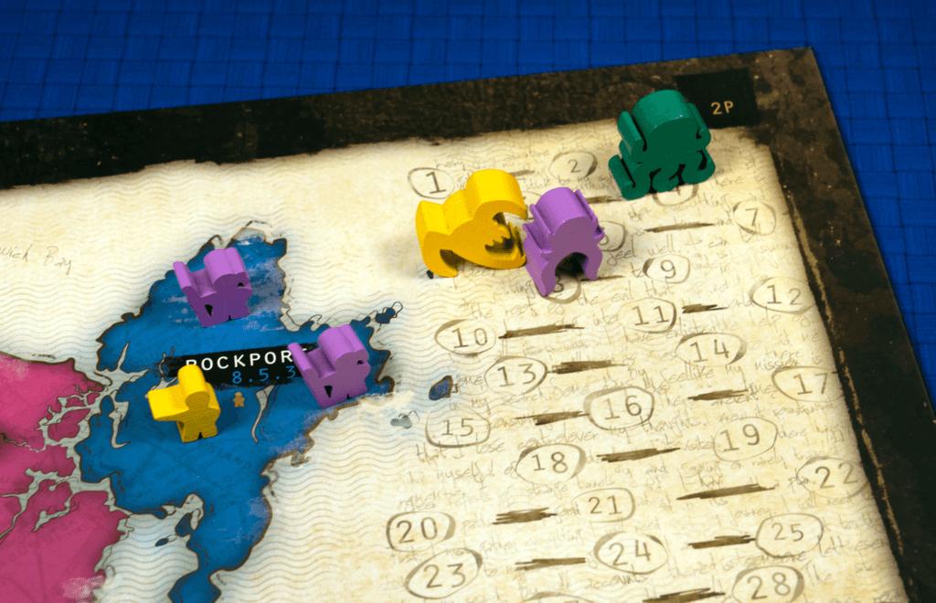 Gates of Delirium gameplay