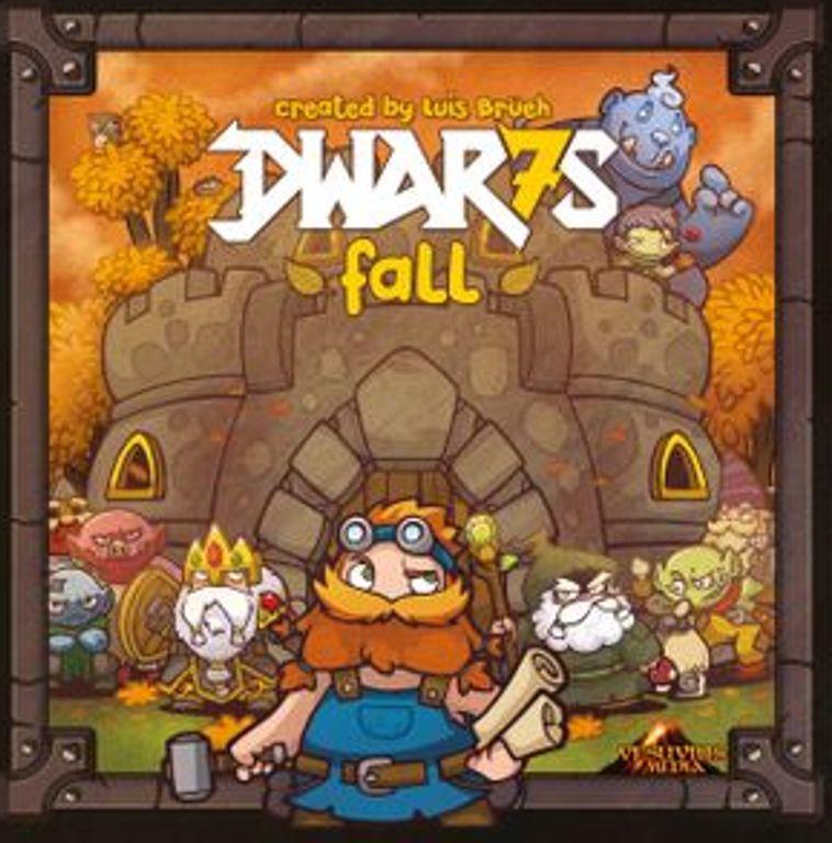 Dwar7s+Fall