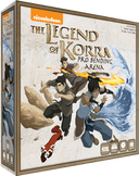 The+Legend+of+Korra%3A+Pro-Bending+Arena