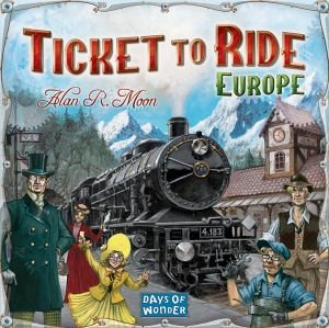 Ticket+to+ride+Europe