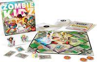 Zombie Kidz Evolution components