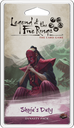 Legend of the Five Rings: The Card Game - Shoju's Duty