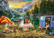Calm Campside