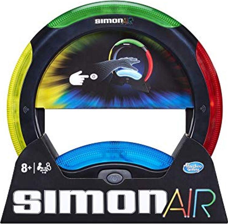 Simon+Air