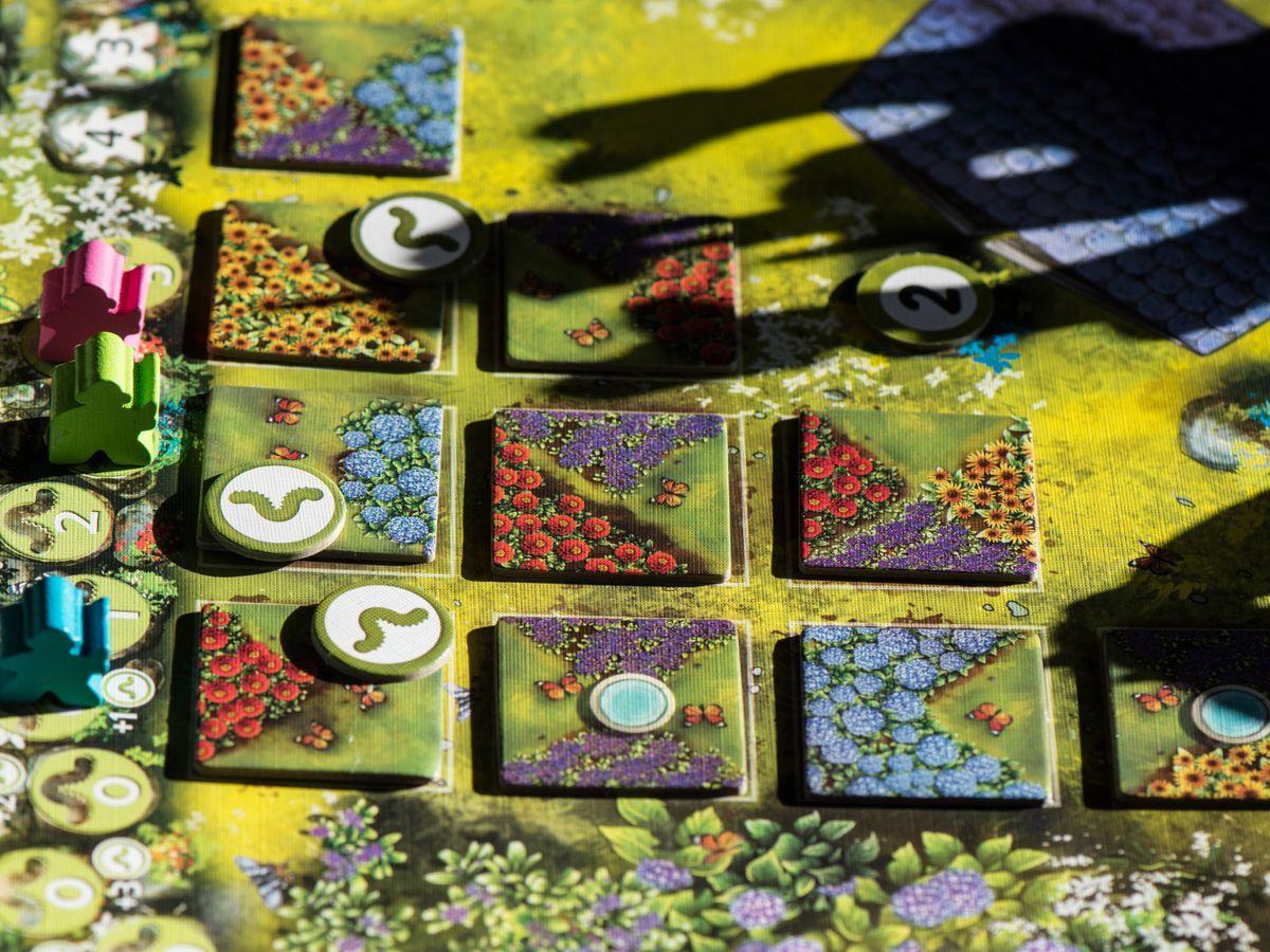 Papillon gameplay