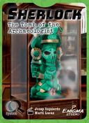 Sherlock%3A+Tomb+of+the+Archaeologist