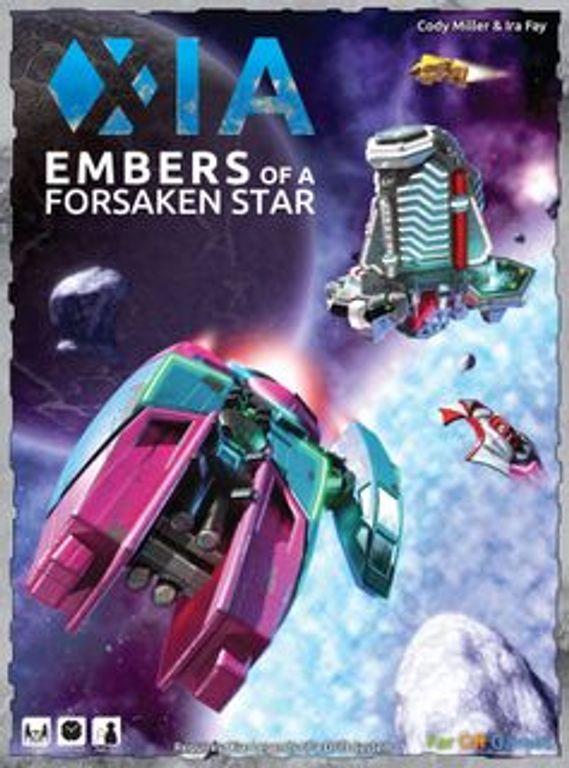 Xia%3A+Embers+of+a+Forsaken+Star