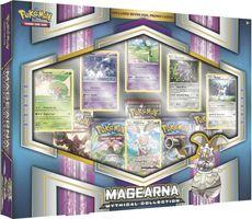 Pokémon TCG: Mythical Pokémon Collection - Magearna