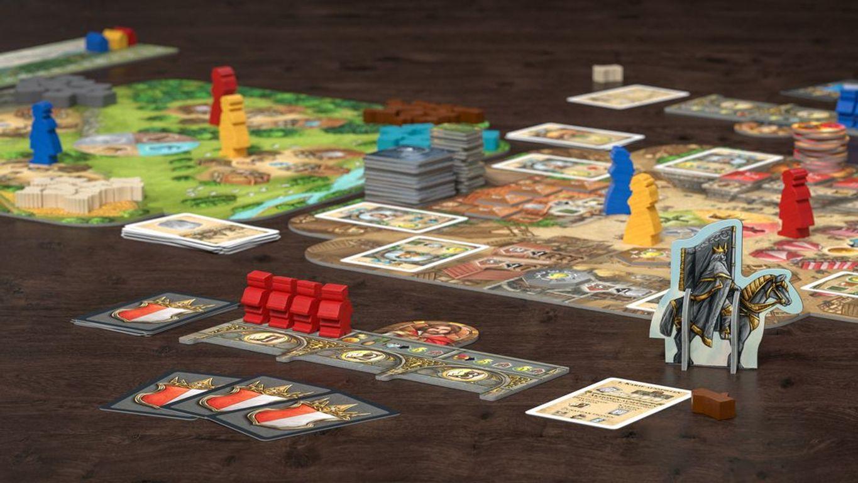 Crown of Emara gameplay