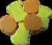 Agricola: De Lage Landen components