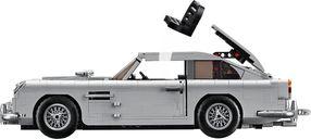 James Bond™ Aston Martin DB5 animals