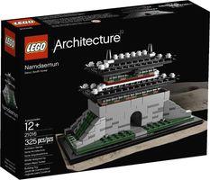LEGO® Architecture Namdaemun