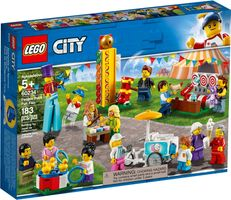 LEGO® City People Pack - Fun Fair
